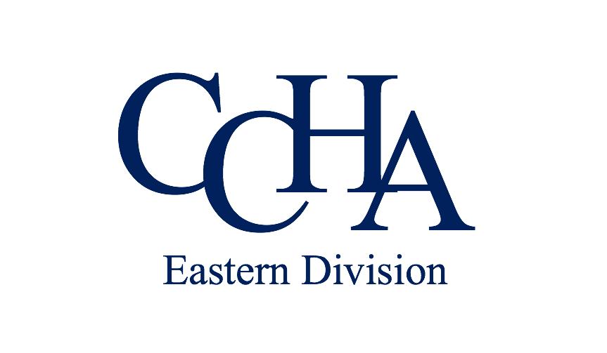 CCHA Eastern Logo