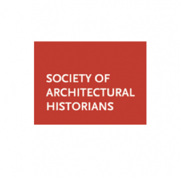 Society of Architectural Historians Logo