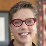 Anne M. Kress president of Monroe Community College