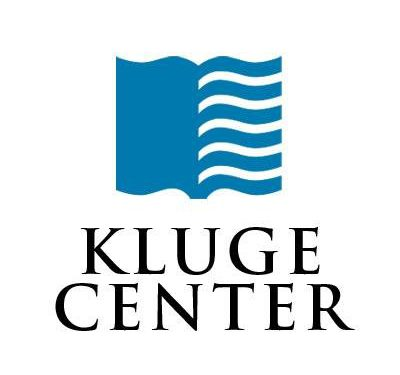 Kluge Center logo