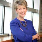 Kirkwood CC President Lori Sundberg