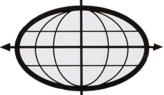 SHAFR Globe Logo