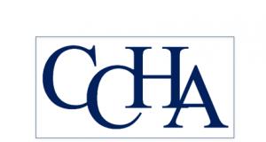 CCHA Logo with border