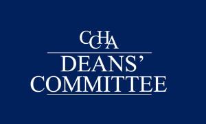 Deans' Committee Logo