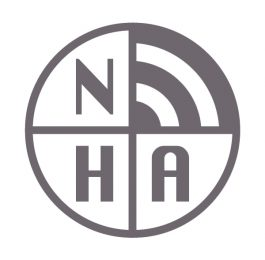 NHA Primary Icon Logo