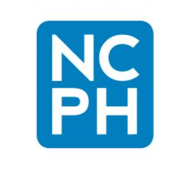NCPH Logo