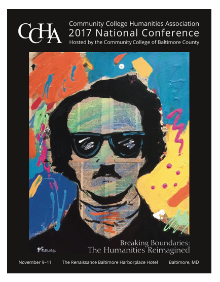2017 CCHA Conference Poe Cover (HP)