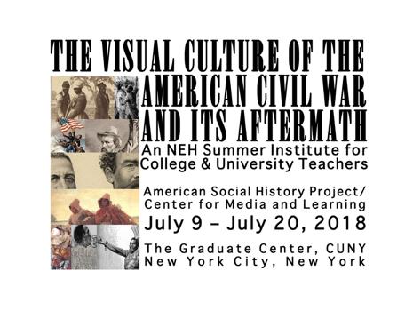 NEH Civil War Image